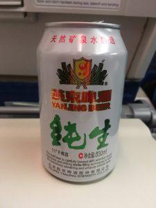 燕京啤酒 純生