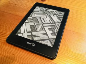 Kindle Paperwhite 防水機能搭載 wifi 32GB ブラック